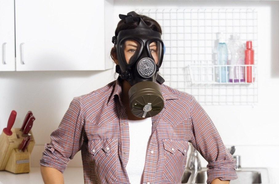 Неприятные запахи в Стерлитамаке