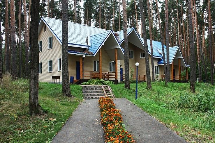 Пансионаты и дома отдыха в Стерлитамаке